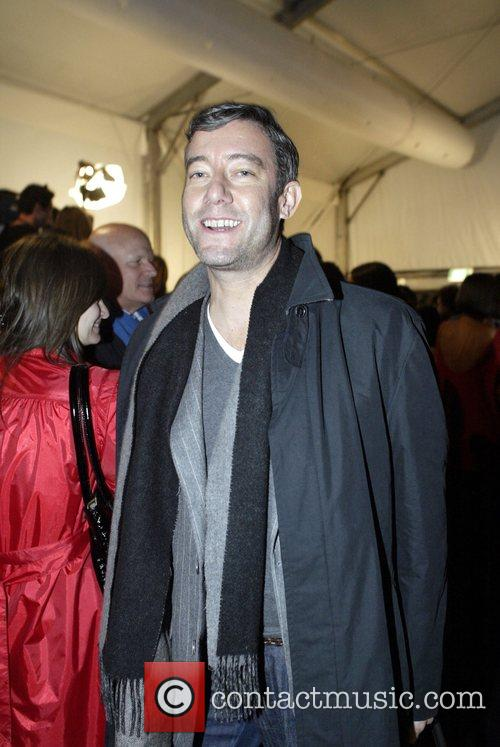 Grant Pearce Australian Fashion Week - Day 4...