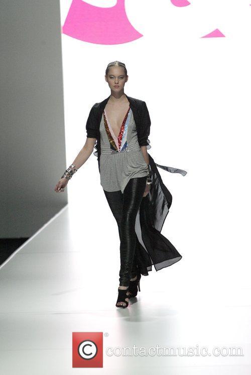 Australian Fashion Week - Day 4 - Sass...