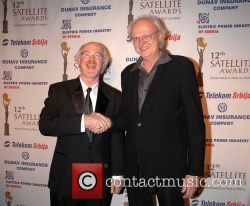 Scott Farrar & Dennis Muren 12th annual Satellite...