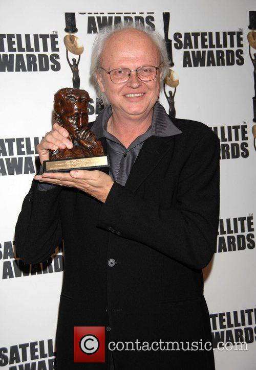 Dennis Muren 12th annual Satellite Awards held at...