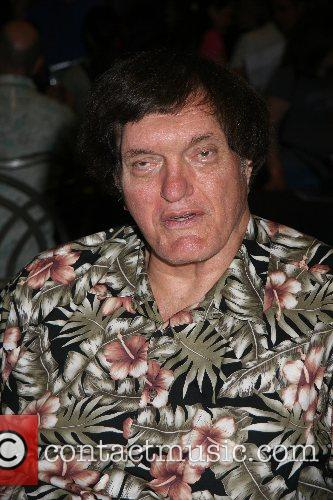 Richard Kiel, Las Vegas and Star Trek 3