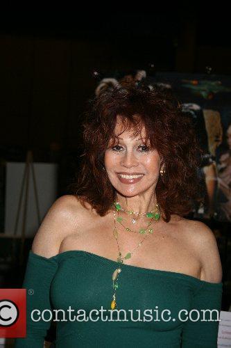 Las Vegas and Star Trek 5
