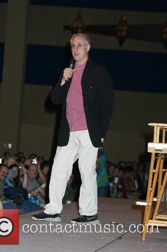 Brent Spiner, Las Vegas and Star Trek 4