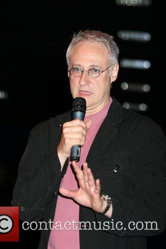 Brent Spiner, Las Vegas and Star Trek 1