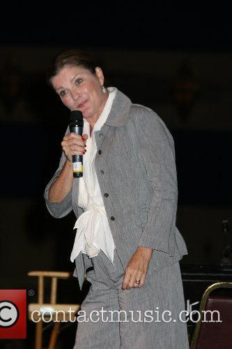 Kate Mulgrew, Las Vegas, Star Trek, Star Trek Convention