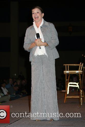 Kate Mulgrew, Las Vegas and Star Trek 2