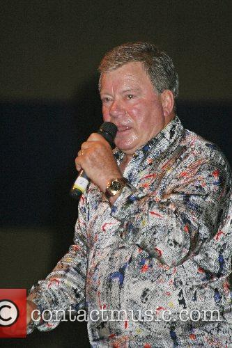 William Shatner, Las Vegas and Star Trek 6