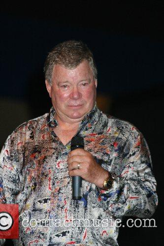 William Shatner, Las Vegas and Star Trek 1