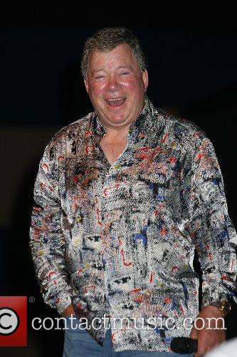 William Shatner, Las Vegas and Star Trek 7
