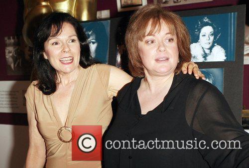Karen Lynn Gorney and Donna Pescow