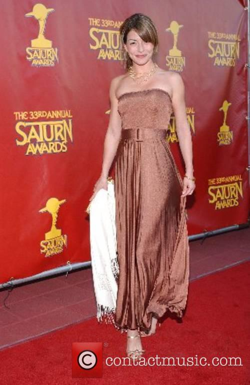 The 33rd Annual Saturn Awards - Red Carpet...