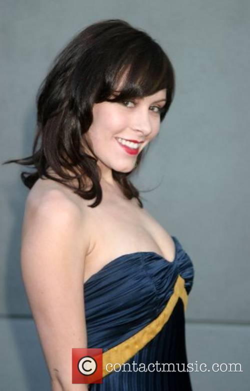 Lauren Carter 1