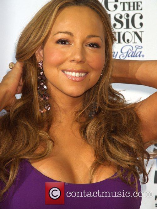 Mariah Carey, The Music and VH1 20