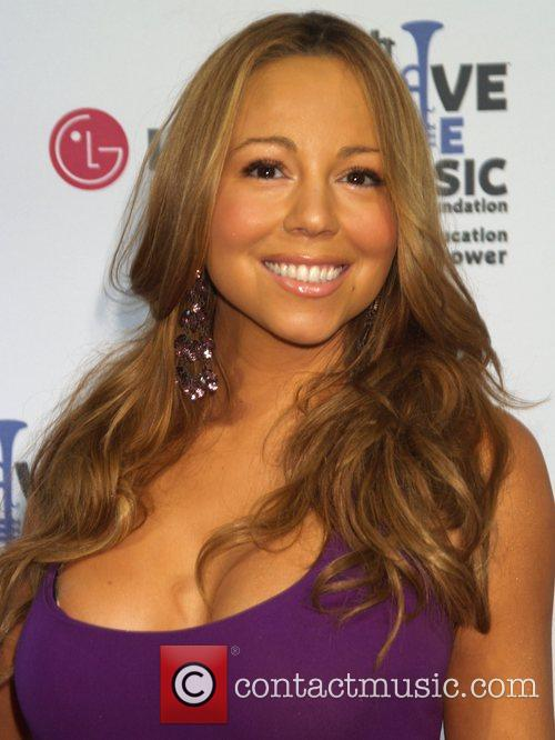 Mariah Carey, The Music and VH1 21