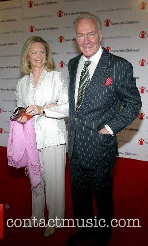 Christopher Plummer - Save the Children's 75th Anniversary ...