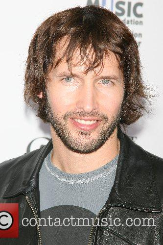 James Blunt, The Music and Vh1 2