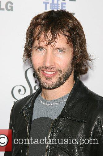 James Blunt, The Music and Vh1 3
