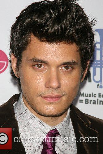John Mayer VH1's Save The Music Foundation 10...