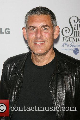 Lyor Cohen VH1's Save The Music Foundation 10...
