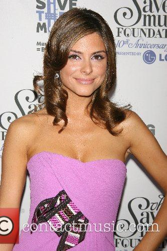 Maria Menounos, The Music and Vh1 2