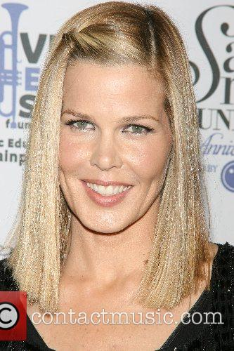 Mary Alice Stephenson VH1's Save The Music Foundation...