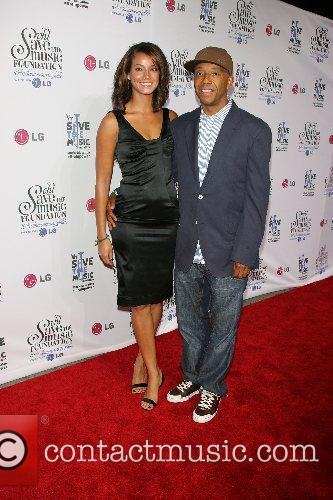 Russell Simmons, The Music and Vh1 2