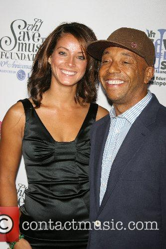 Russell Simmons, The Music and Vh1 3