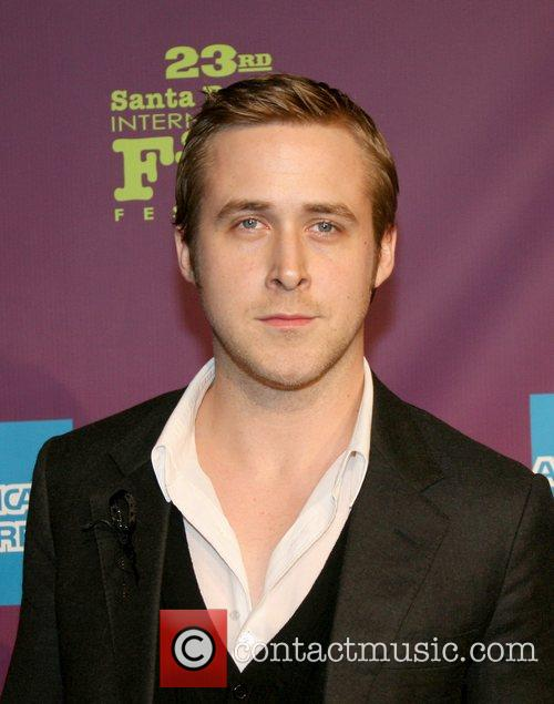 Ryan Gosling 23rd Santa Barbara International Film Festival...