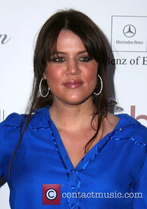 Khloe Kardashian Scandanavian Style Mansion Los Angeles, California