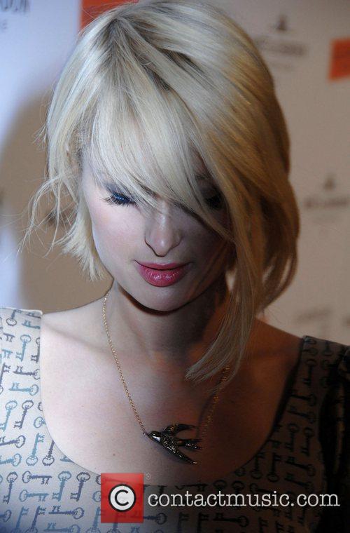 Sharon Stone hosts 'Scandinavian Style Mansion' held at...