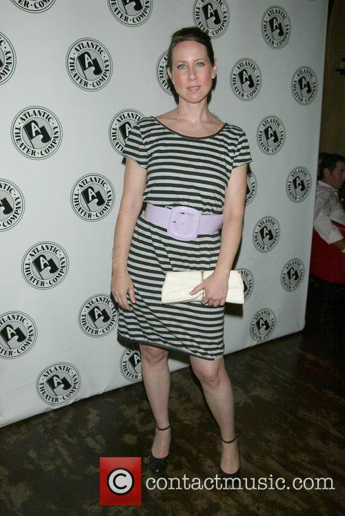 Miriam Shor Opening Night after party for the...