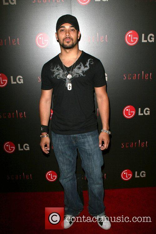 LG Electronics (LG) Launch of the Scarlet HD...