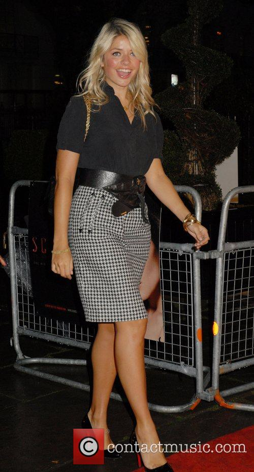 Holly Willoughby 8