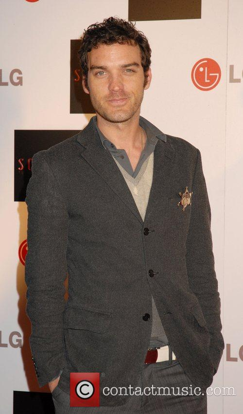 Jake Maskall,  Launch party of the new...