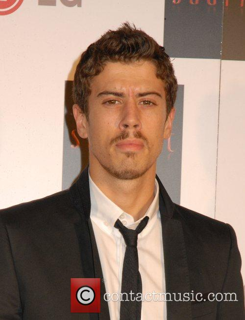 Toby Kebbell,  Launch party of the new...