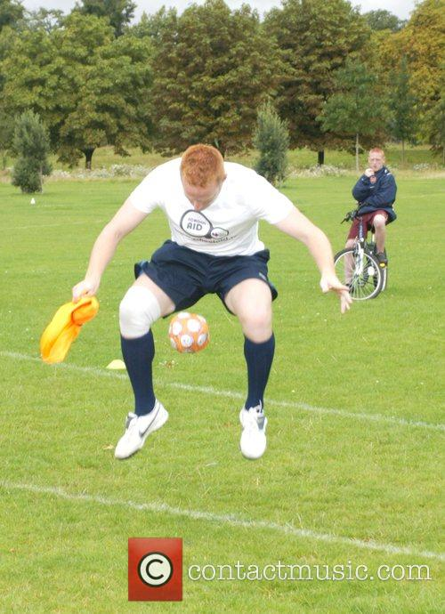 Dan Magness Active Aid, the second monthly themed...