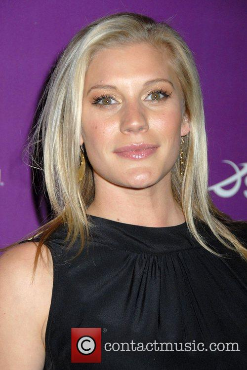 Katee Sackhoff Sci Fi Channel 2008 Upfronts at...