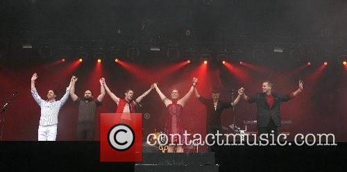 Scissor Sisters, Pinkpop Festival