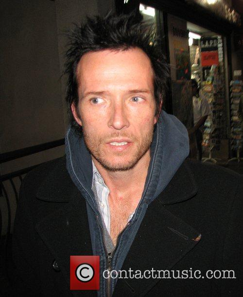 Scott Weiland, Anthony Brooklier and Stone Temple Pilots 4