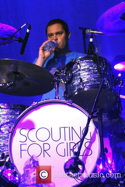 Scouting For Girls 5