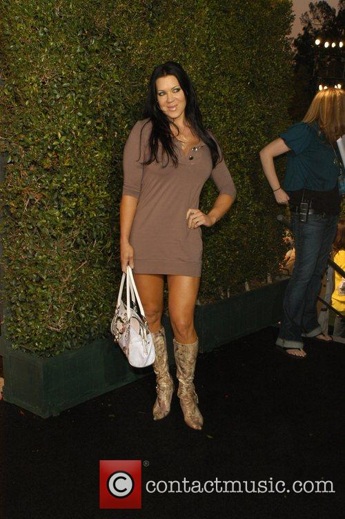 Joanie Laurer Spike TV presents the second annual...