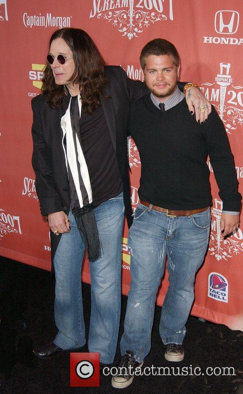 Ozzy Osbourne, Jack Osbourne