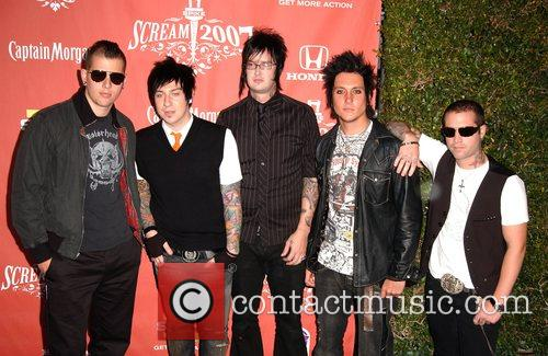 Avenged Sevenfold Spike TV presents the second annual...