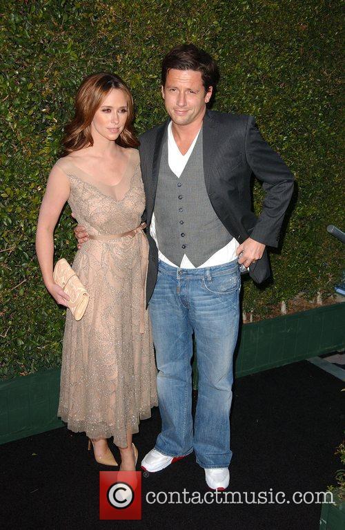 Jennifer Love Hewitt and guest Spike TV presents...