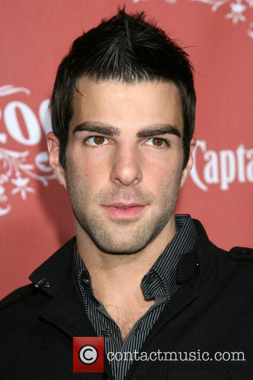 Zachary Quinto 7