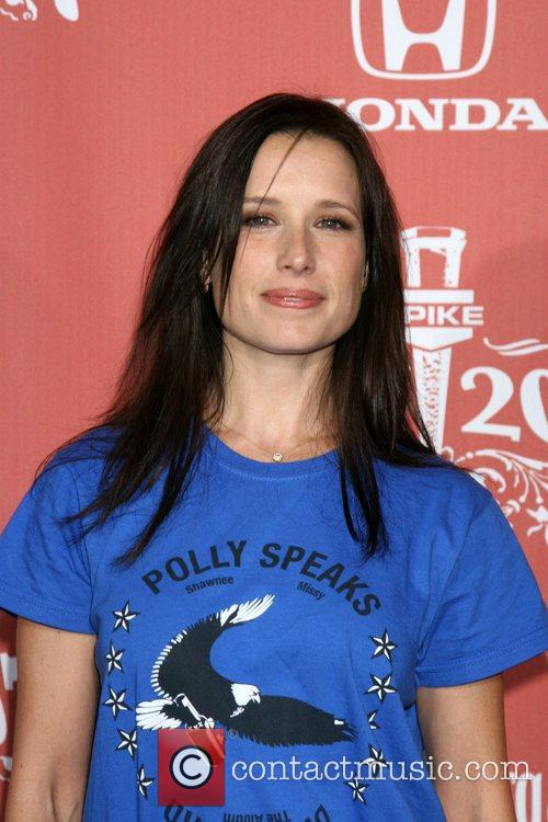 Shawnee Smith Spike TV presents the second annual...