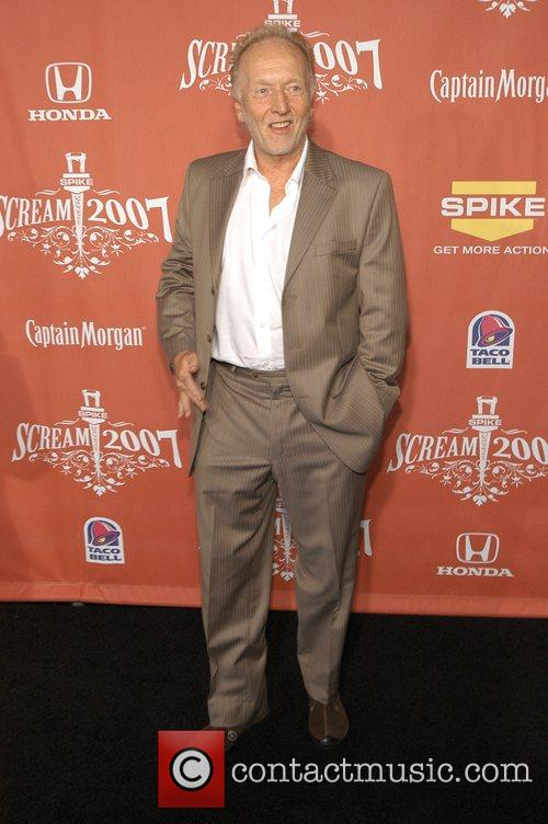Tobin Bell Spike TV presents the second annual...