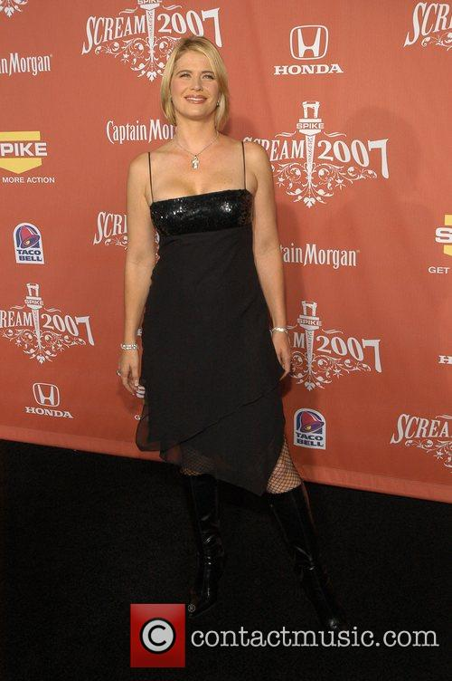 Kristy Swanson Spike TV presents the second annual...