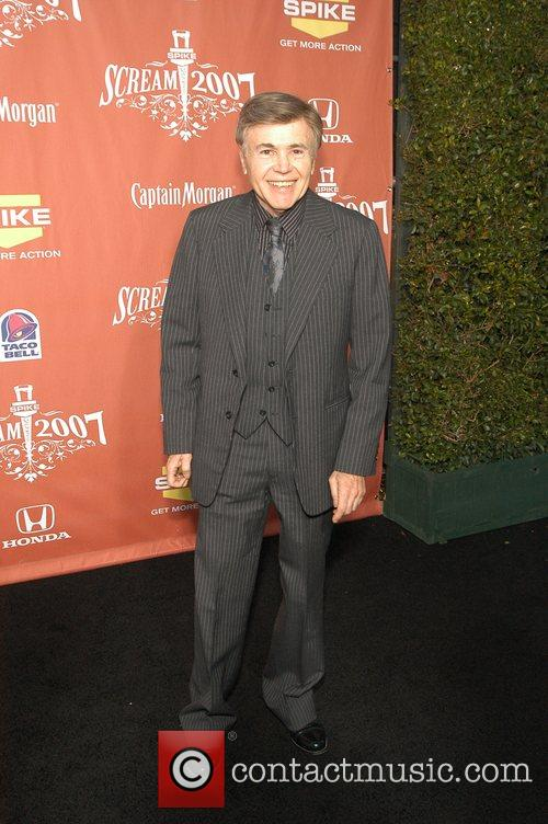 Walter Koenig Spike TV presents the second annual...