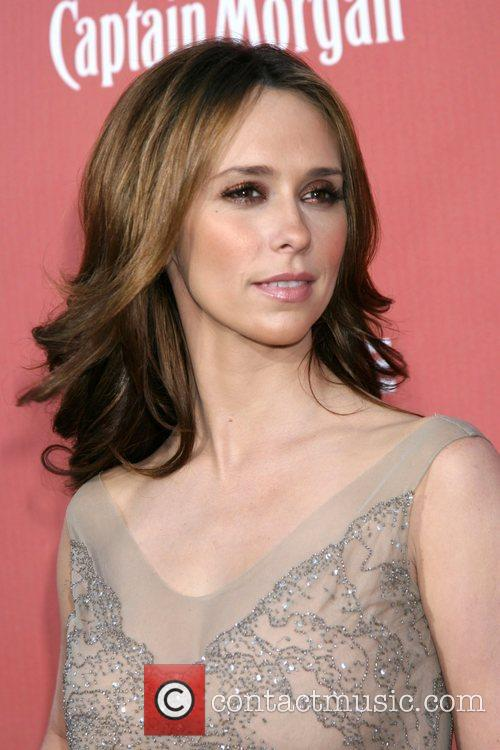 Jennifer Love Hewitt Spike TV's 'Scream 2007' awards...
